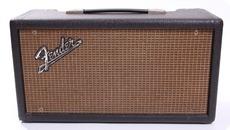 Fender Reverb Unit 1966 Blackface