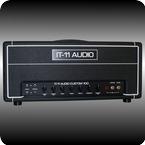 IT-11 Audio-Custom 50 / Custom 100-Black