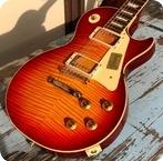 Gibson Custom Shop Les Paul 2015 Faded Cherry