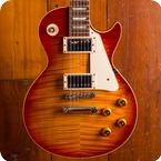 Gibson Les Paul 2005 Aged Cherry Burst