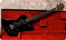 Gibson RD Artist 1978 Black