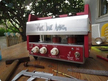 Pure Tone Amps The Autumn Star 2018 Custom