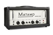 Matamp Series 3000