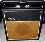 Vox AC4 AC 4 1964 Black