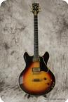 Gibson ES Artist 1979 Sunburst