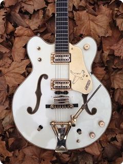Gretsch White Falcon 1968 White
