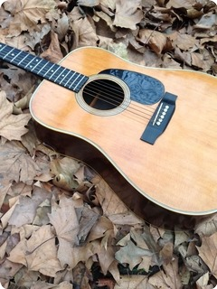 C. F. Martin & Co D28 Ex Noel Gallagher Oasis 1955 Natural