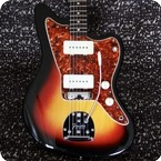 Fender Jazzmaster 1964 Sunburst