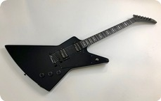 Gibson Explorer Blackout Hit Run 2013 Ebony