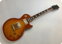 Gibson Les Paul Standard 2003 Lemon Burst