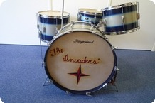 Slingerland Stage Band 74N 1964 Duco