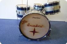 Slingerland Stage Band 74N 1964 Duco