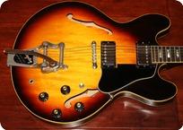 Gibson ES 335 TD GIE1081 1968