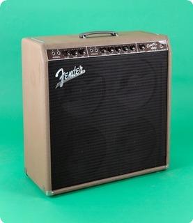 Fender Concert Amp 1962 Brown