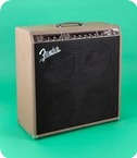 Fender Concert Amp 1962 Brown