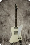 Gibson Firebird V 2014 Classic White