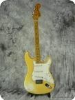 Fender Stratocaster Hardtail 1977 Olympic White