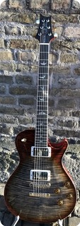 Paul Reed Smith Guitars Mccarty 594 Single Cut 2018 Burnt Maple Leaf