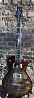 Paul Reed Smith Guitars Mccarty 594 Single Cut 2018 Burnt Maple Leaf