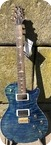 Paul Reed Smith Guitars Tremonti Wood Library 2017 Custom Color
