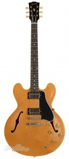 Gibson Es335 Natural Vos 2016 1958
