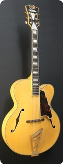 D'angelico Excel Exl 1a 2015