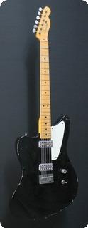 """Fender Custom Shop La Cabronita """"boracha"""" 2012"""