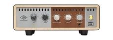 Universal Audio OX Amp Top Box