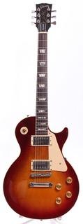 Gibson Les Paul Standard 1989 Heritage Cherry Sunburst