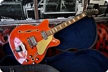 Fender Coronado II 1966