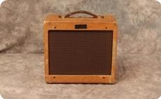 Fender Champ 1962 Tweed