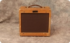 Fender Champ 1962 Tweed