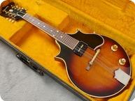 Gibson EM 200 1962 Sunburst