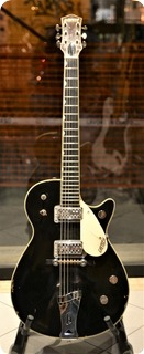 Gretsch Duo Jet 1958 Black