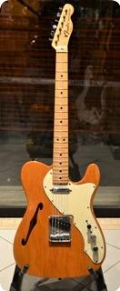 Fender Thinline Telecaster 1969 Natural