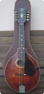 Gibson A4 Mandolin 1928 Violin Sunburst