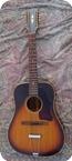 Gibson B45 12 Strings 1968 Sunburst