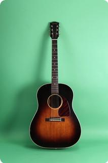 Gibson J 45 1951 Sunburst