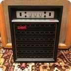 WEM Vintage 1970s WEM Watkins Clubman MKIX 1x12 Valve Amplifier Combo