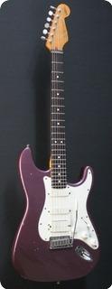 Fender Stratocaster Jeff Beck Signature 1991