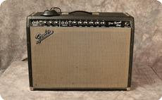 Fender Pro Reverb 1966 Black Tolex