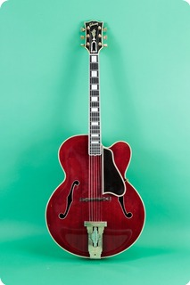 Gibson L 5 Ct 1958 Cherry