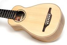 Stoll Guitars Pocket Travel