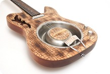Stoll Guitars Blues Bones The Resodile