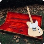 Fender Esquire 1954 Blonde