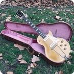 Gibson Les Paul Standard Goldtop 1952 Goldtop