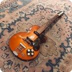 Gibson Club 50 1956 Brunette