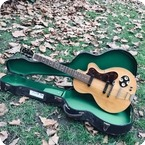 Hofner Club 50 George Harrison 1956 Blonde