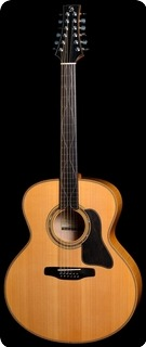 Richard Baudry Feedback Maple 12 Strings 2017 Gloss