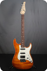Tom Anderson Drop Top S Tobacco Fade